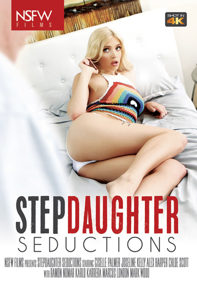 Step Daughter Seductions