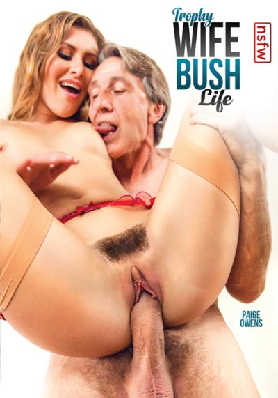 Trophy Wife, Bush Life